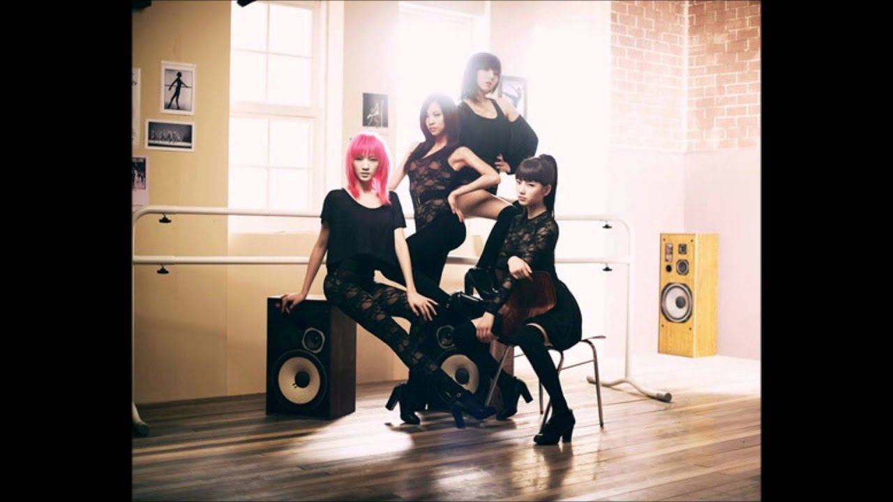 Bad Girl, Good Girl- Miss A Male Version - Youtube-7800