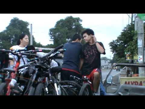 a biking journey at biak na bato san miguel bulacan