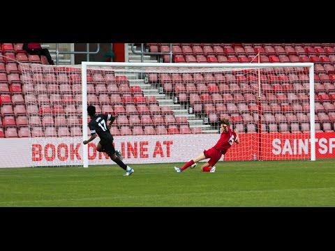 LIVING MY DREAM...   SIDEMEN FC VS YOUTUBE ALLSTARS