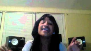 Zsha LaBelle 1+1 by Beyonce Cover