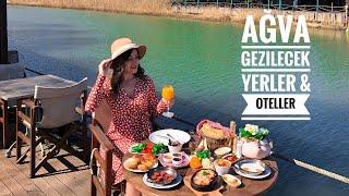 Ağva Gezilecek Yerler | Ağva Oteller YouTube Videos