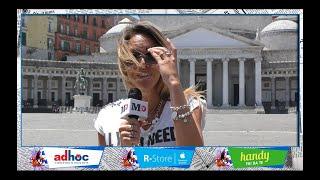Il Mattino Football Team: Claudia Mercurio e la rinascita del Napoli di Gattuso