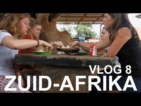 TOUR DOOR TOWNSHIP - ZUID-AFRIKA VLOG #8