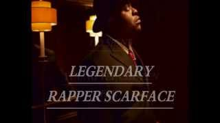 RAPPER SCARFACE CO SIGNS YOUNG TEF(CHOZEN FEW) AND NEW MIXTAPE SUPER SAYINGS X2 OUT NOW!!!