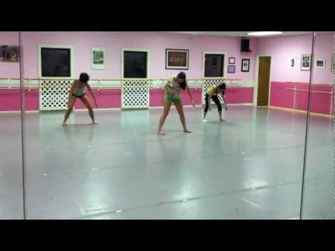 Sweet Dreams (Eurythmics) Dance