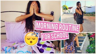 One of Vania Fernandes's most viewed videos: Morning Routine for School ♡