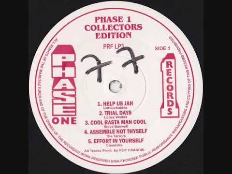 Phase One Collectors Edition -  Various Artist - (1977 - 1978) LP