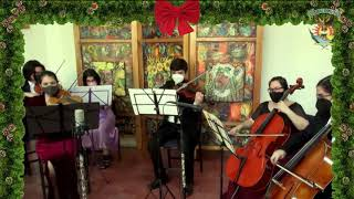 SINFONIETTA PHILOMÚSICA JUVENTUS - 'Navidad alrededor del mundo, a través de los tiempos'