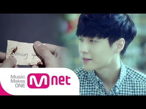 "Mnet [EXO 902014] 엑소 레이가 재해석한 'Fly To The Sky-Missing You' 뮤비 / EXO LAY's ""Missing You'' M/V Remake"