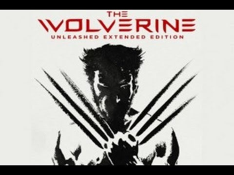 The Wolverine Unleashed Extended Cut Blu Ray Review