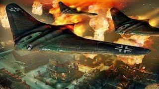 А ЧТО ЕСЛИ БЫ ГИТЛЕР ПОБЕДИЛ?! Стратегия War Front Turning Point