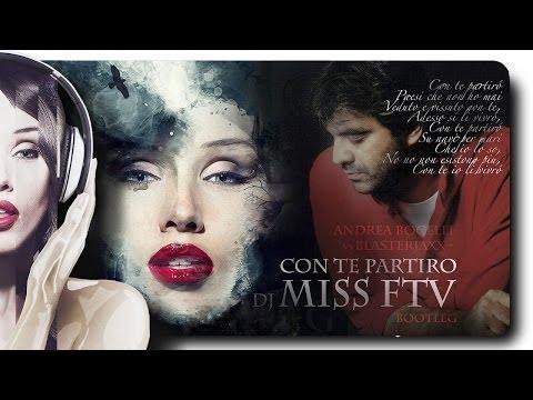 Andrea Bocelli vs Blasterjaxx