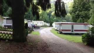 Camping Les Salins video impressie