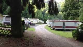 Camping Les Salins video impressie
