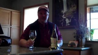 Tahoe Ridge Winery Chardonnay