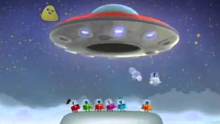Alphablocks - Jolly phonics   UFO