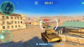 War Machines: Best Free Online War & Military Game screenshot 3