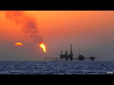 Middle East, Heaven Of Oil Documentary
