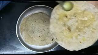 How to make  lasagne using leftover  roti