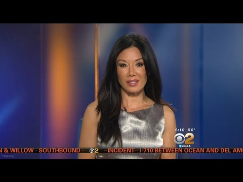 Sharon Tay - CBS2 News 03/09/2016