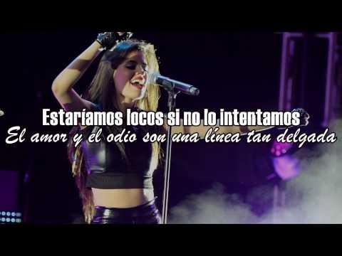Going Nowhere - Fifth Harmony (Traducida al Español)