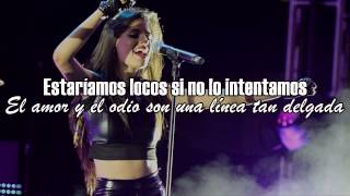 Going Nowhere - Fifth Harmony (Traducida al Español)