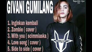GIVANI GUMILANG FULL MUSIC    ( GG SCIMMIASKA )
