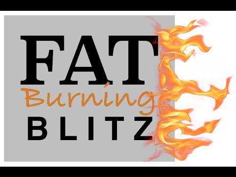 fat burn blitz