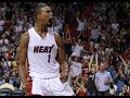 Chris Bosh's Top 10 Plays From His Miami Heat Career | B/R Countdown