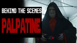 Emperor Palpatine | Behind The Scenes History