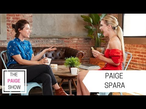 Paige Spara Talks The Good Doctor Season 2, Acting Advice, & Super Power   The Paige