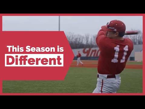 """This Season Is Different"" ft. CJ Beatty (Baseball Motivation)"