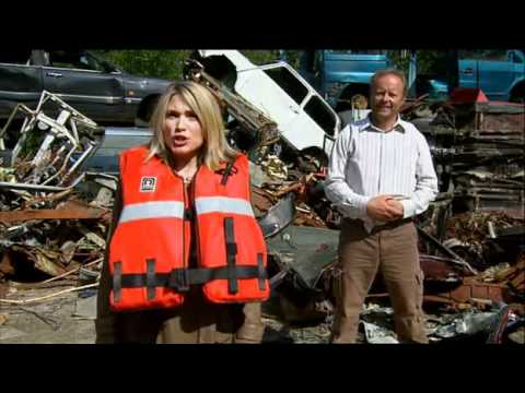 Download Scrapheap Challenge - Season 10 Episode 6 - Powerboats