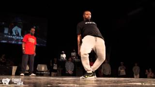 MARQUEST and LOOSEJOINT Judge Demo | CHANGE THE GAME