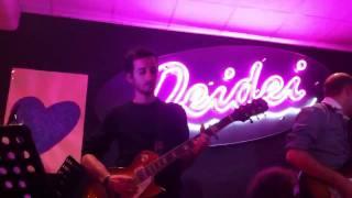 Filippo Nardi amazing solo