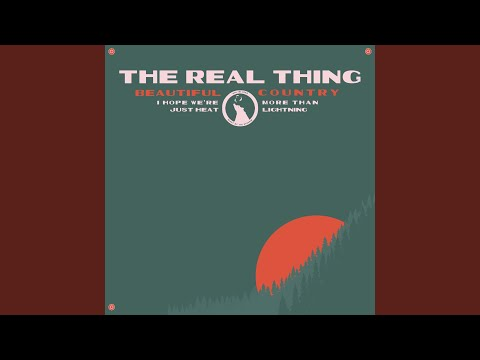 The Real Thing (feat. Kate Rhudy) Mp3
