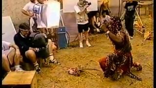 Digital Pictures (Behind the Scenes / Tras las Cámaras) [1994]