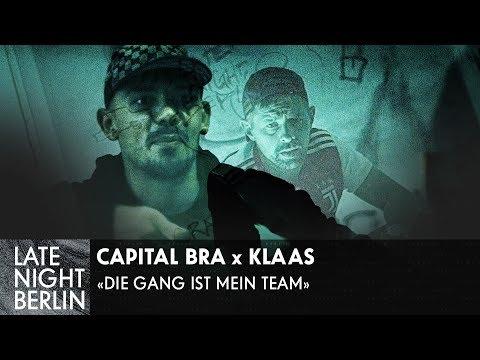 Capital Bra X Klaas - Die Gang ist mein Team | Musikvideo | Late Night Berlin | ProSieben