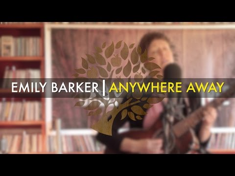 Emily Barker - 'Anywhere Away' | UNDER THE APPLE TREE
