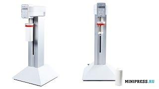 Лабораторный эмульгатор крема ITA-10 в каталоге www.Minipress.ru/katalog/(Уникальный запатентованный эмульгатор для приготовления фармацевтических мазей и косметики. Производств..., 2014-06-12T17:22:35.000Z)