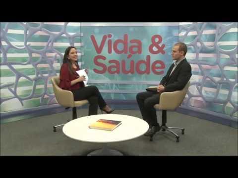 Entrevista TV o Povo - Prem Hamido -  Depressão  Parte 3