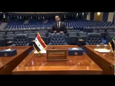 BBC inside Arab League summit in Kuwait