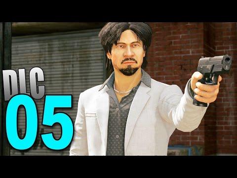 Watch Dogs 2 DLC - Part 5 - A Familiar Face