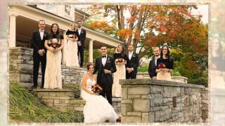 Laura and Peter: Spencer's at the Waterfront, Burlington Wedding