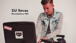 New Moombahton MIX Vol 1. DJ Sevas