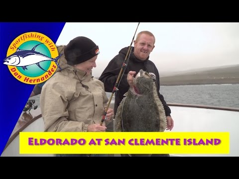 571 Eldorado At San Clemente Island | SPORT FISHING