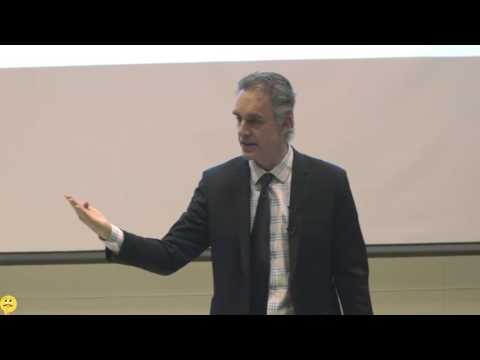 Jordan Peterson - Inequality of Wealth and Productivity