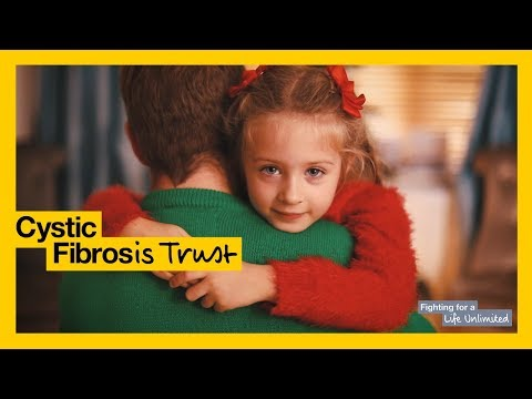 Every Year Is A Gift l CF Gift | Cystic Fibrosis Trust Christmas Appeal 2017