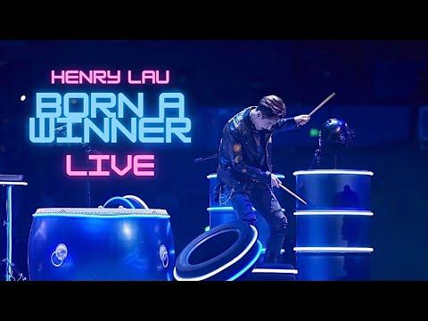 Download HENRY - Born A Winner (live)