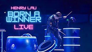 HENRY - Born A Winner (live)